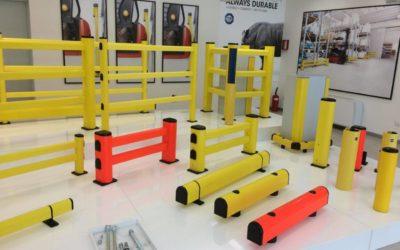 A rugalmas ütközésvédelem alapfogalmai és ipari használata