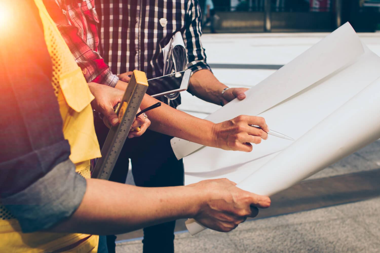 ELD Szolgáltatások - Tapasztalatunk, hogy a legjobb megoldás egy személyes szakmai felméréssel kezdődik